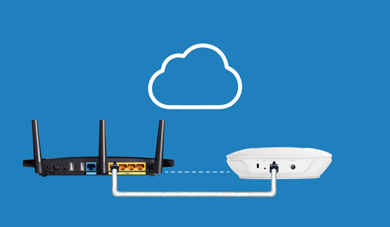 Huawei router wireless access point
